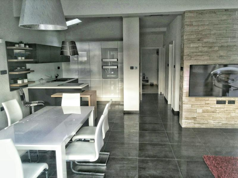 New luxurious apartment Loreta, vacation rental in Zadar