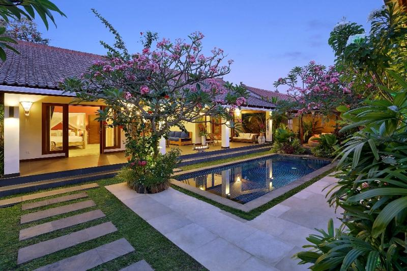 Villa Agni, holiday rental in Kuta District