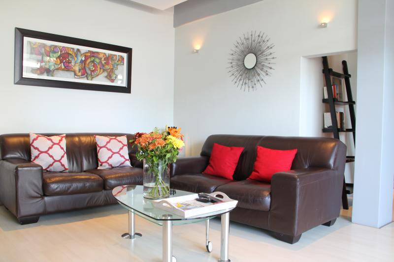 enjoy modern living with all the comforts of home