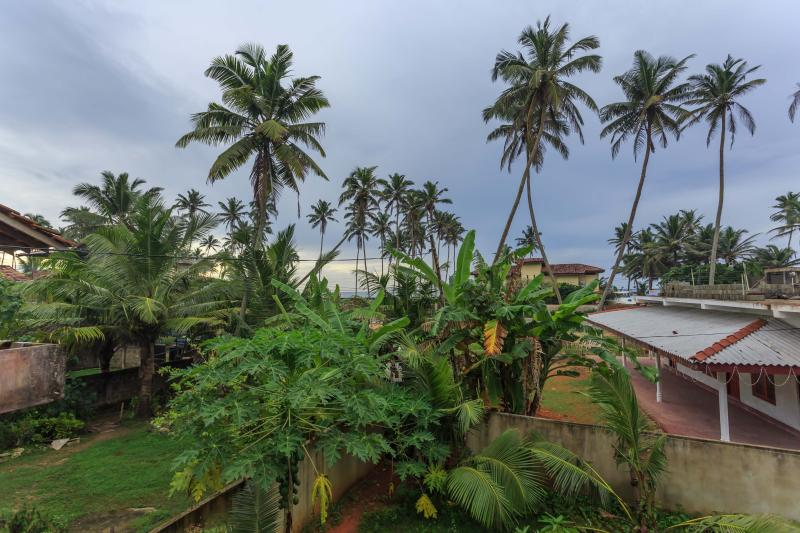 Wasantha's Home, holiday rental in Midigama