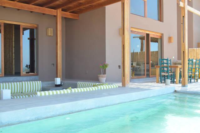 Las Terrazas de Punta Veleros - Organos & Mancora, holiday rental in Organos