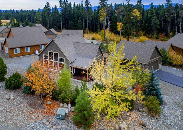Experience Cle Elum during the Fall