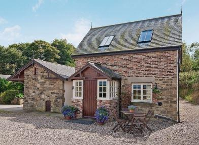 Mole Hill Farm 5* Cottage, holiday rental in Shotley Bridge