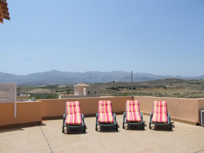 Vista Montana, location de vacances à Bedar