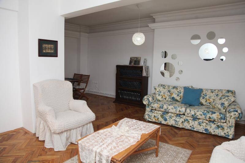 Evodak Apartment D 4, location de vacances à Province d'Ankara