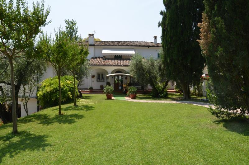 La dimora della Principessa bed breakfast, holiday rental in Ponte San Giovanni