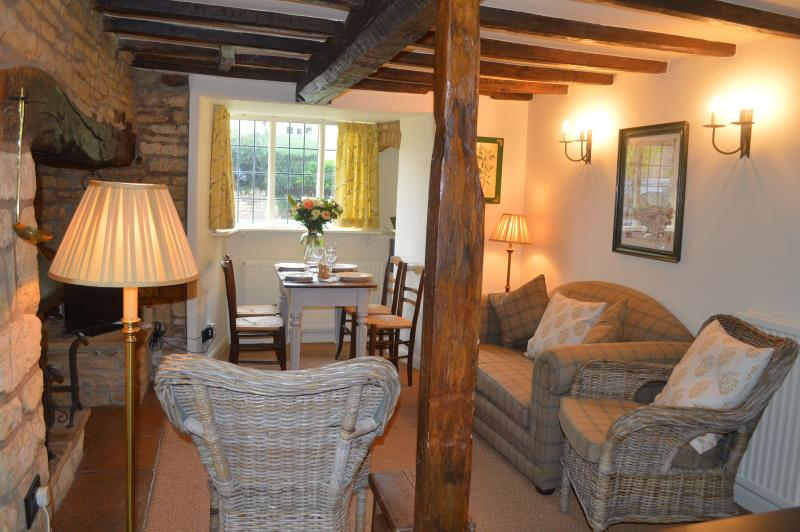 Cosy Cottage, vacation rental in Wyck Rissington