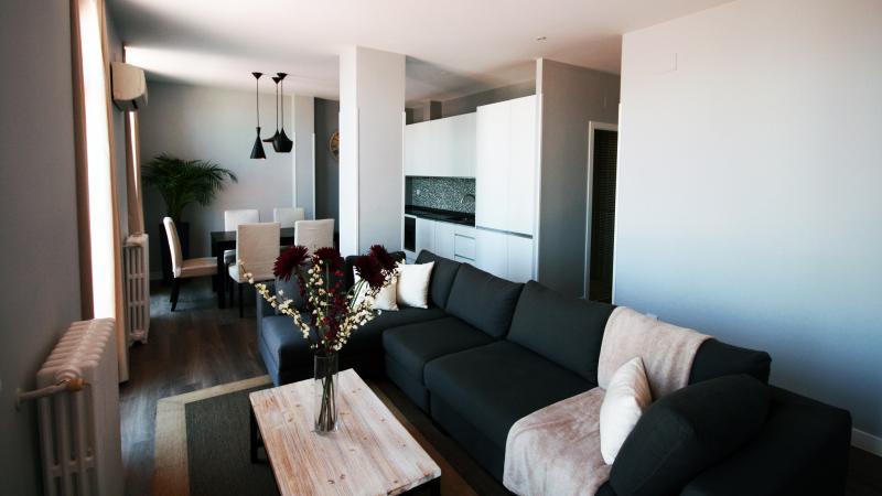 An Amazing Apartment On The Gran Via Review Of Atico En La