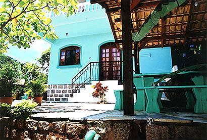 Villa Daniella - Casa Eco 2, alquiler vacacional en Governador Celso Ramos