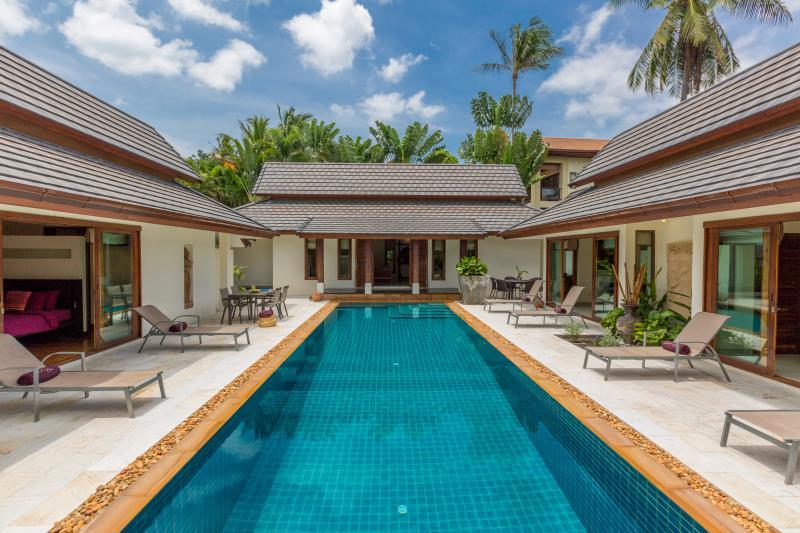 Batur Pool