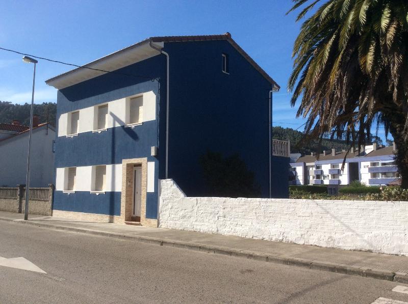 Appartement à San Juan de la Arena
