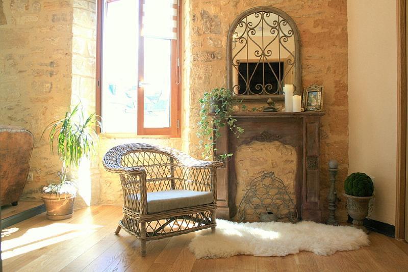 Your home Sarlat