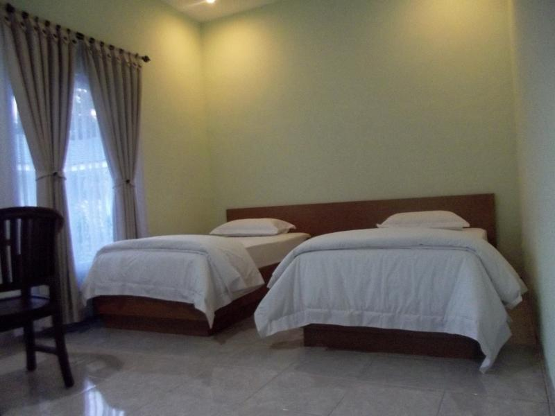 KOMODO BOUTIQUE HOTEL, holiday rental in Badjo