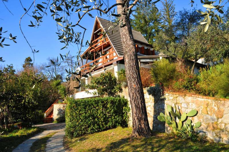 Il Pettirosso Cottage