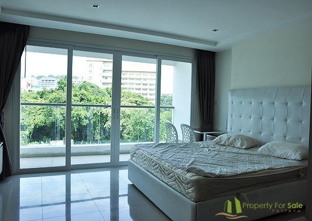 Balcone & letto