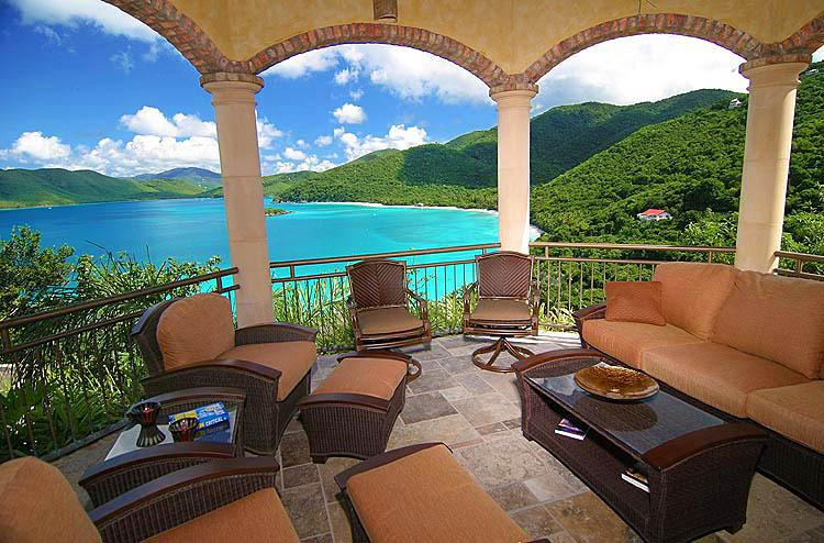 Elegant Caribbean living at its best...