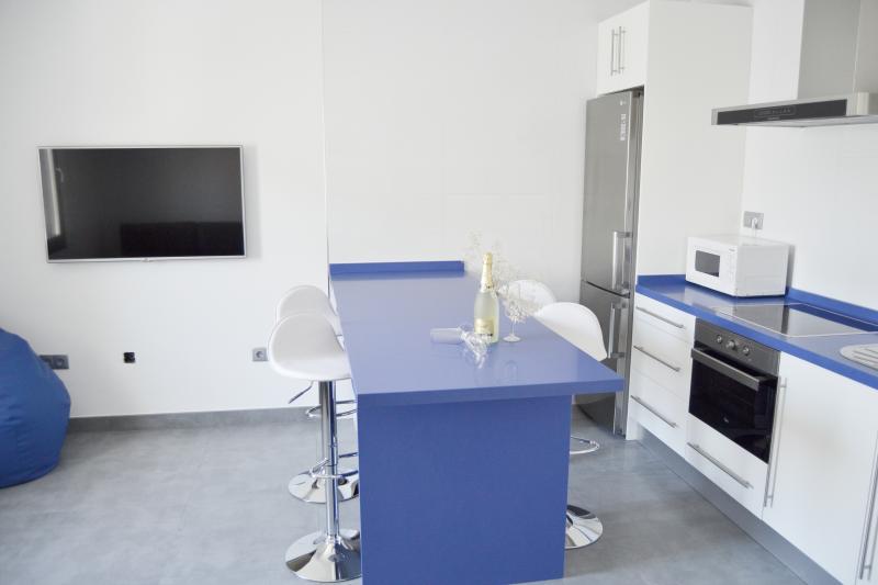 Apartamentos Turísticos Clavero III, location de vacances à Las Navillas