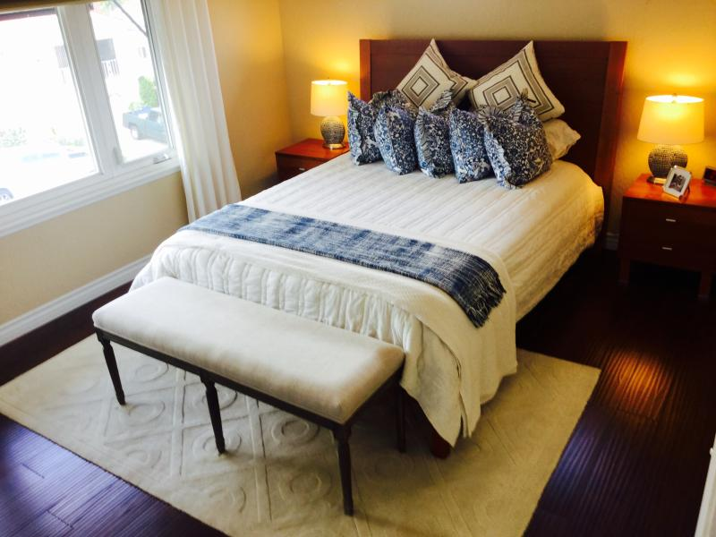 Private Master bedroom/ Full Bath, casa vacanza a Mission Viejo