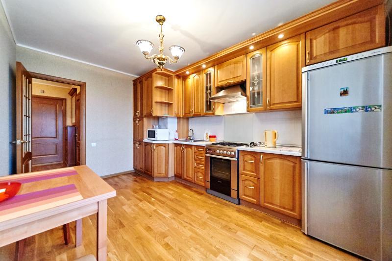 Apartment Na Matrosova, casa vacanza a Smolensk Oblast