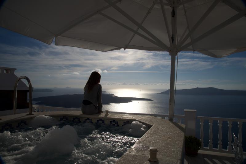 SeaHorse Residence 2, holiday rental in Karterádhos