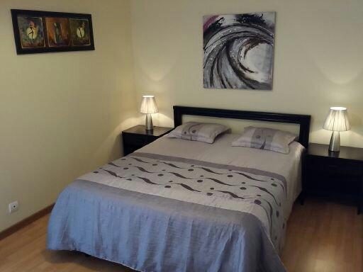 APARTAMENTO VENTUR, holiday rental in Canico