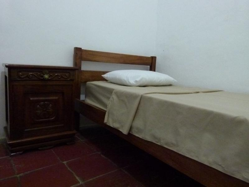 Room for rent In the Center of Leon.Casa Nica, alquiler vacacional en Salinas Grandes