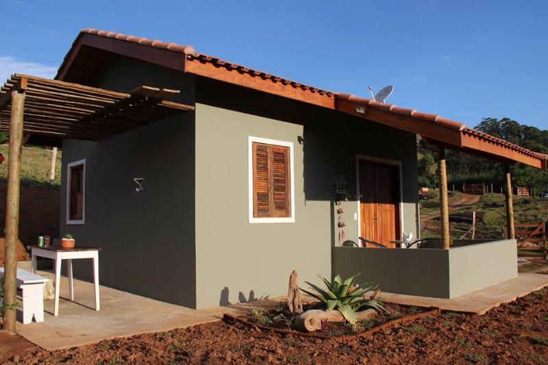 Chalé Terras de Piatã, vacation rental in Monte Verde