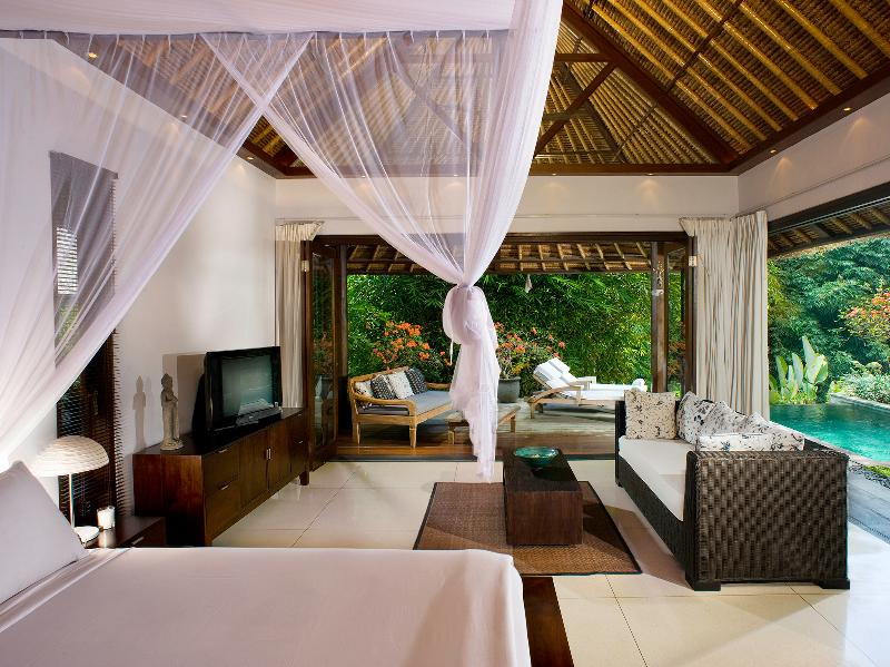Villa Maya Retreat - Quarto principal