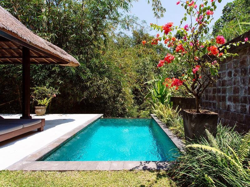 Villa Maya Retreat - Piscina Master suite