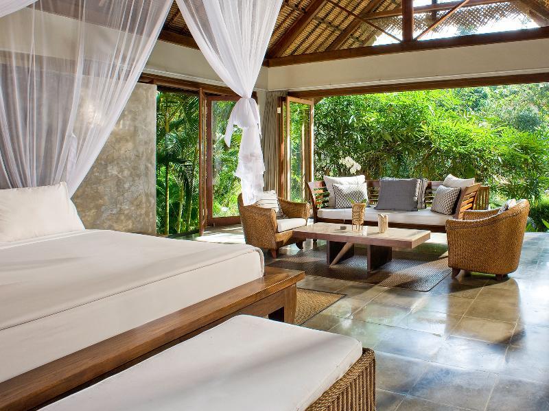 Villa Maya Retreat - Um quarto