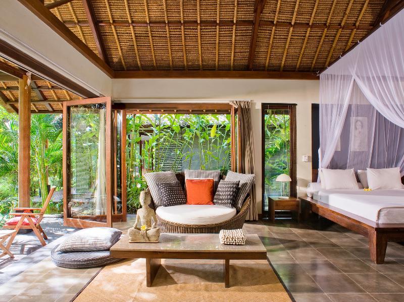 Villa Maya Retreat - De dois quartos