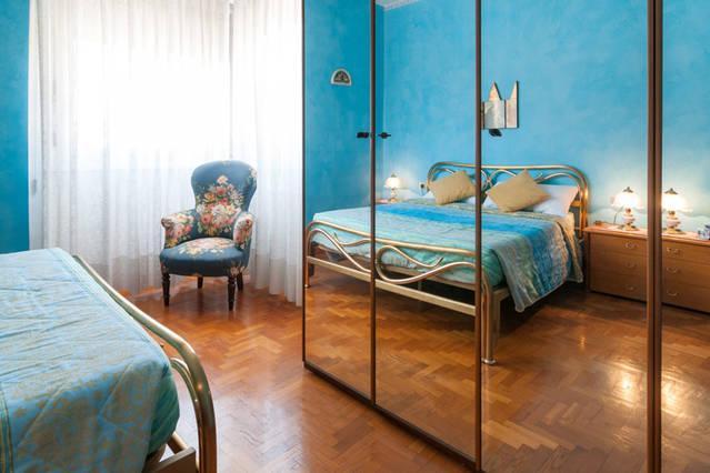 Appartamento Marcella. 7 Lakes!!!, casa vacanza a Viggiu
