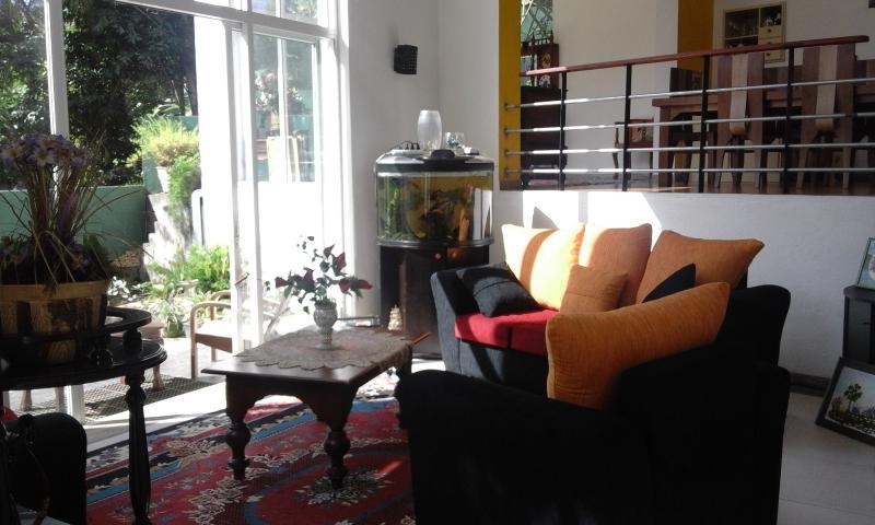Kandy Holiday b&b Rental, holiday rental in Elkaduwa