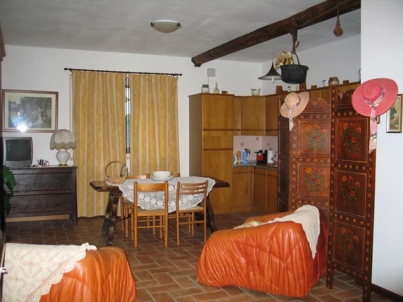 Le rosette appartamento completo per vacanze, holiday rental in Madonna della Pia