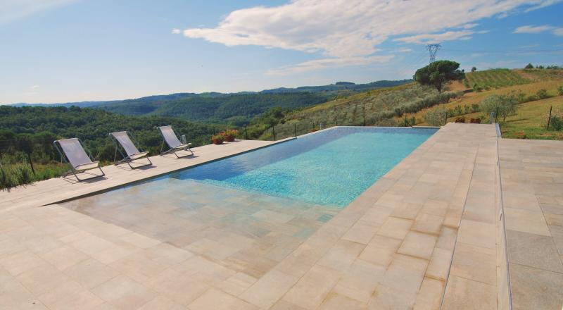 Casa Vacanze Il Noce, holiday rental in San Michele a Torri