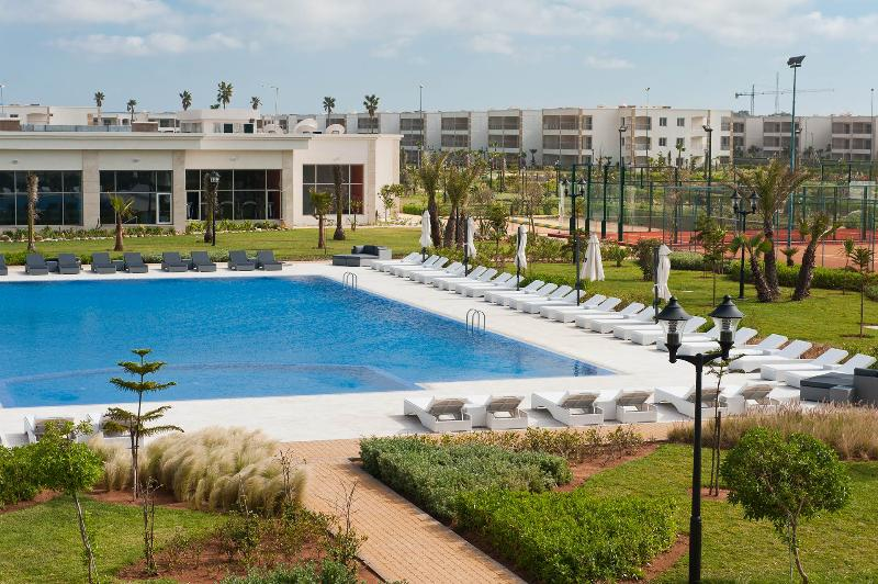 ola blanca appartement 81 à sidi rahal à louer, holiday rental in Casablanca-Settat