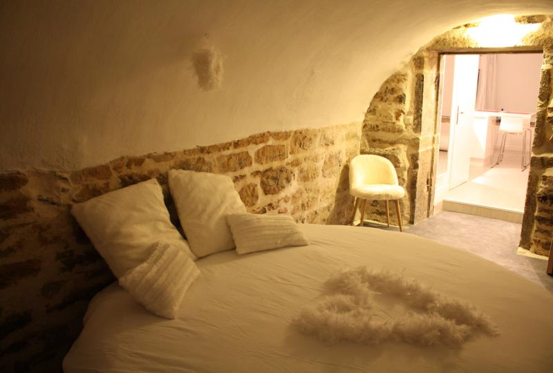 Ly'Ove Appartement de charme Vieux-Lyon, holiday rental in Lyon