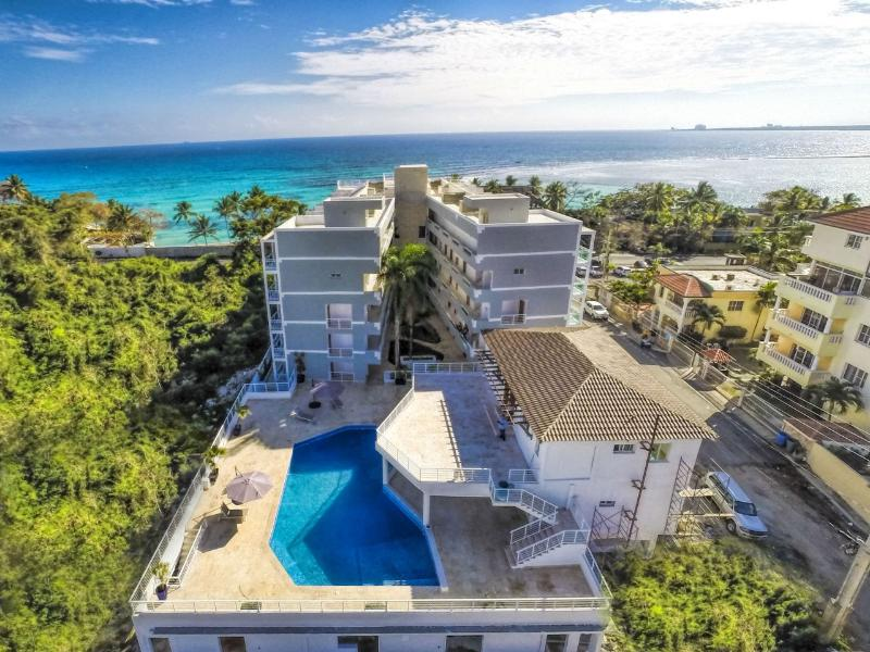 New Studio Apt. 509A, vacation rental in Boca Chica