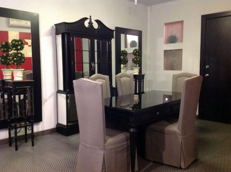 Eclectic Boutuque Suite-B in Condesa, alquiler de vacaciones en Ciudad de México