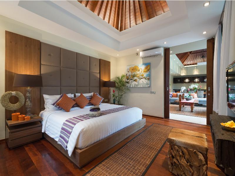 Eshara III - Master bedroom