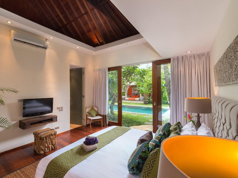 Eshara III - Bedroom two