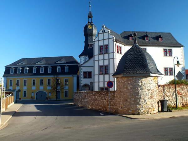 Nimritz Schloss