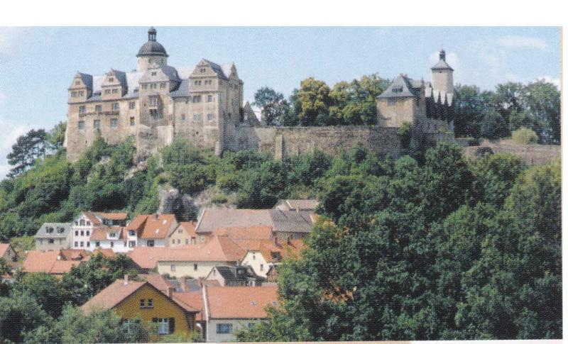 Ranis Burg