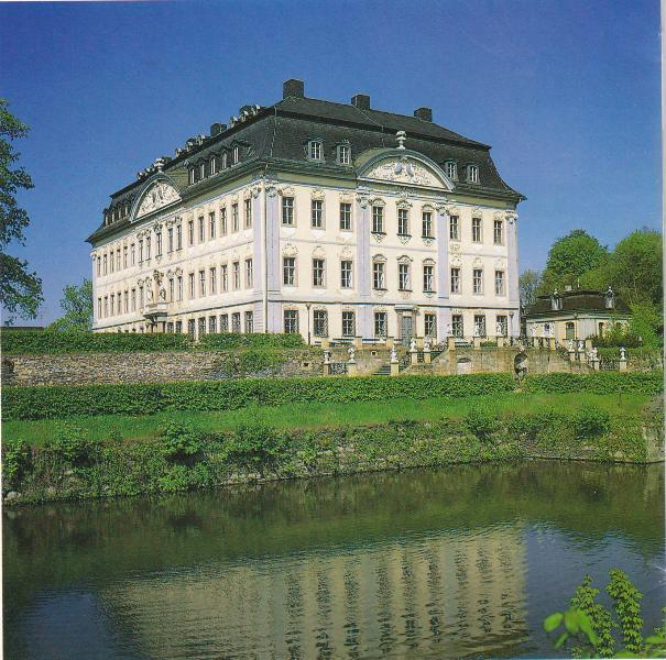 Oppurg Schloss