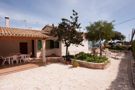 Villa Maremar - Cala Figuera (Santanyí), holiday rental in Cala Figuera