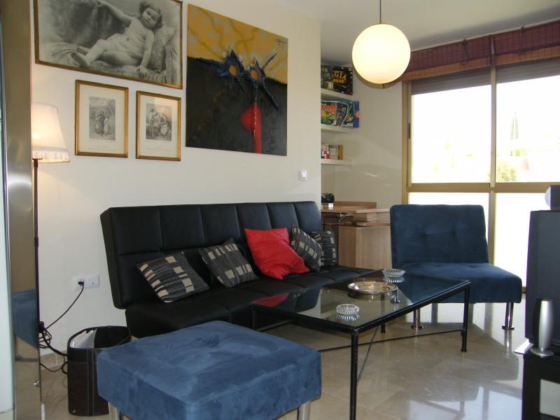louer appartement Cordoba Complet et