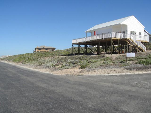 Casa Bertella, vacation rental in Yzerfontein
