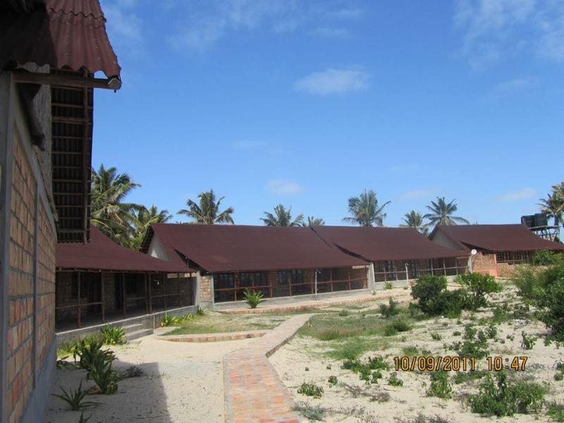 Makolobay Lodge, vacation rental in Mozambique