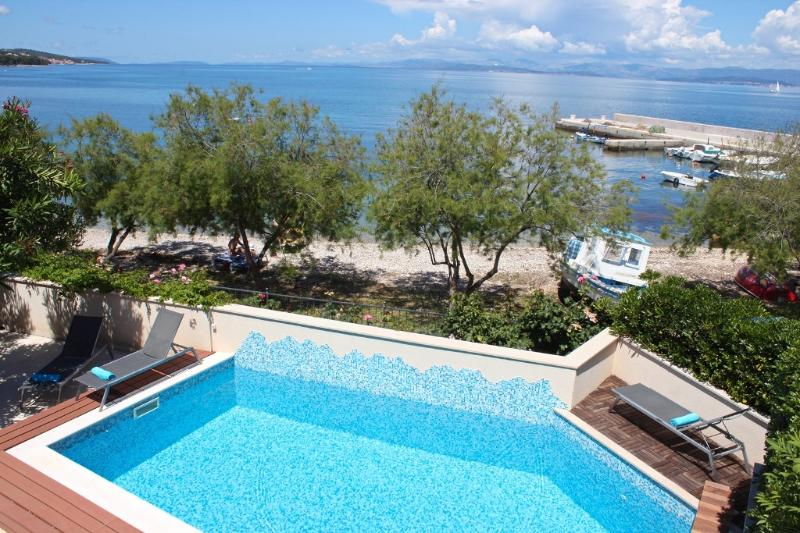 Villa Mirca, holiday rental in Brac Island