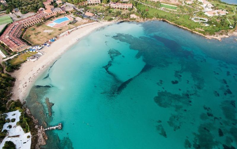 Ira Beach Porto Rotondo